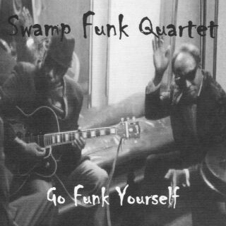 Swamp Funk Quartet – June 30, 2013 – Red Light Café, Atlanta, GA