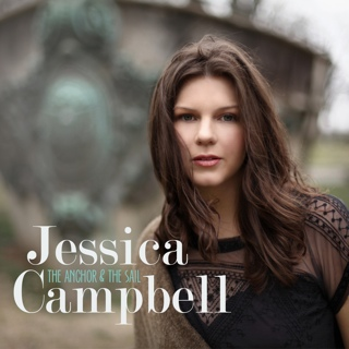 Jessica Campbell – July 6, 2013 – Red Light Café, Atlanta, GA