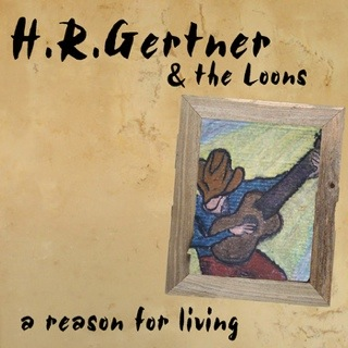 H.R. Gertner – July 6, 2013 – Red Light Café, Atlanta, GA