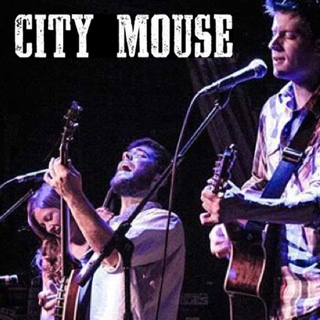 City Mouse – August 11, 2013 – Red Light Café, Atlanta, GA