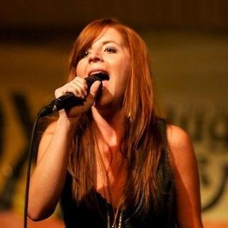 Lauren St. Jane – August 9, 2013 – Red Light Café, Atlanta, GA