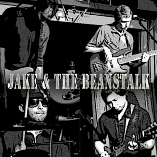 Jake & the Beanstalk at Red Light Café