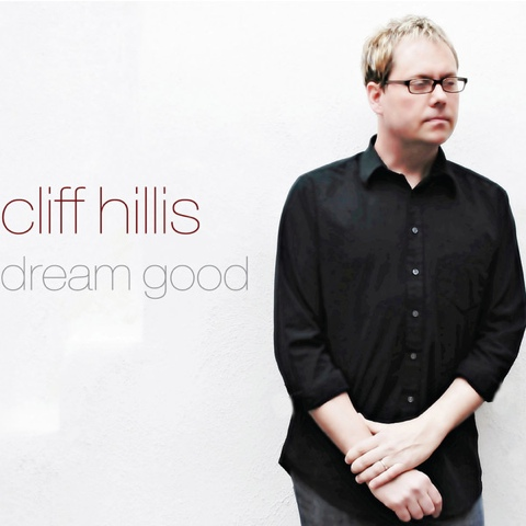Cliff Hillis – September 29, 2013 – Red Light Café, Atlanta, GA