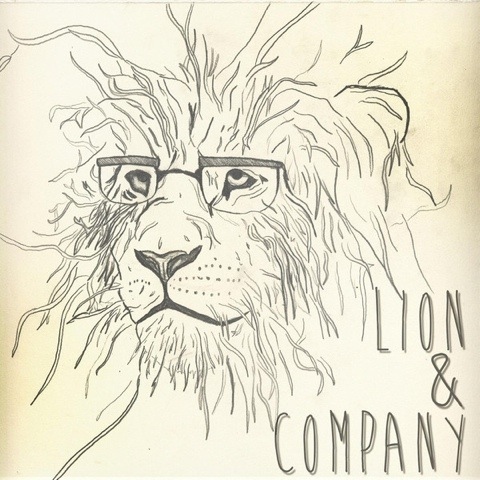 Lion & Company — September 7, 2013 — Red Light Café, Atlanta, GA