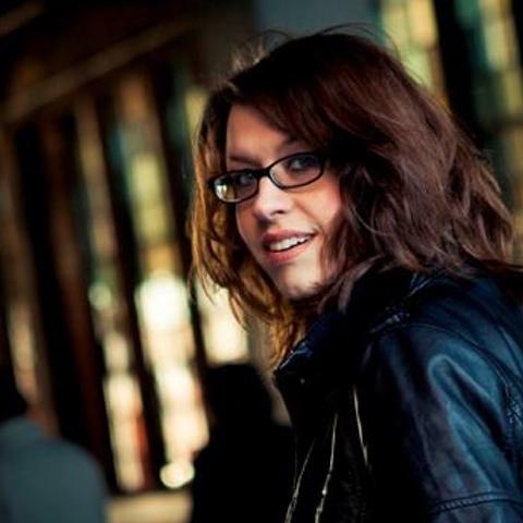 Rachel Zylstra at Red Light Café