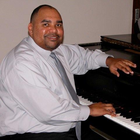 Tyrone Jackson — September 30, 2013 — Red Light Café, Atlanta, GA