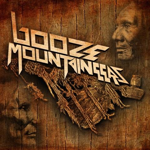 Scott Warren & the Booze Mountaineers at Red Light Café