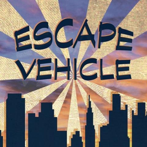 Escape Vehicle — December 13, 2013 — Red Light Café, Atlanta, GA