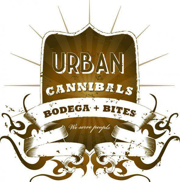 Urban Cannibals — December 14, 2013 — Red Light Café, Atlanta, GA