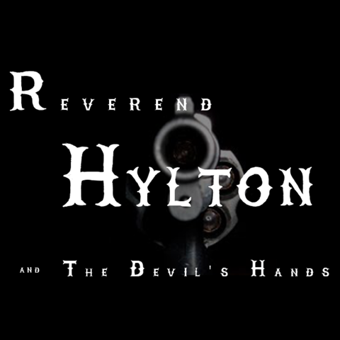 Reverend Hylton and the Devil's Hands — December 19, 2013 — Red Light Café, Atlanta, GA
