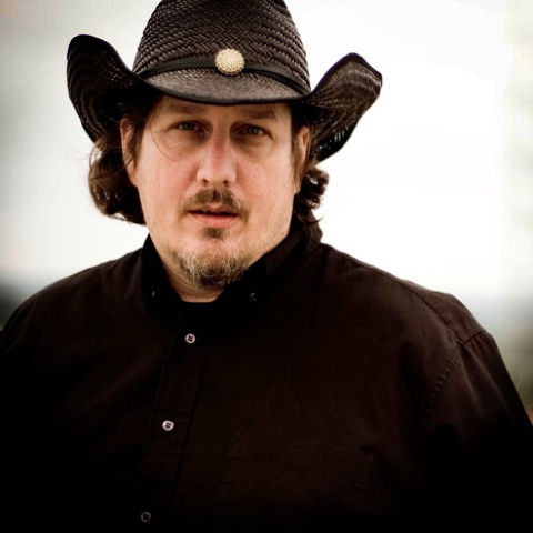 Kevn Kinney — January 11, 2014 — Red Light Café, Atlanta, GA