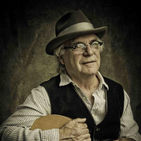 David Olney at Red Light Café, Atlanta, GA
