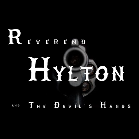 Reverend Hylton and the Devil's Hands — February 22, 2014 — Red Light Café, Atlanta, GA