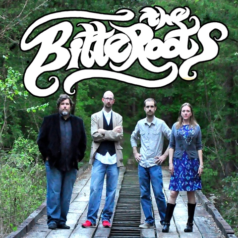The Bitteroots at Red Light Café, Atlanta, GA