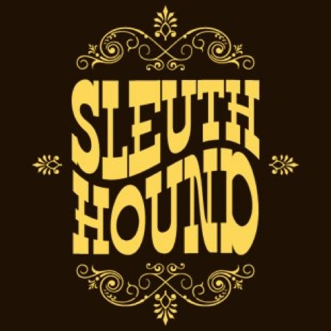 Sleuth Hound — April 26, 2014 — Red Light Café, Atlanta, GA