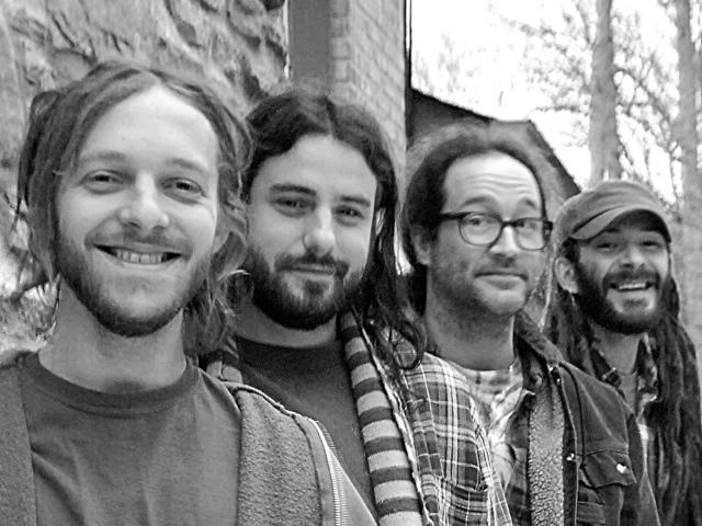 Rumpke Mountain Boys at Red Light Café, Atlanta, GA