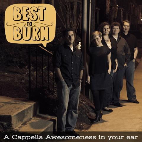 Best to Burn at Red Light Café, Atlanta, GA