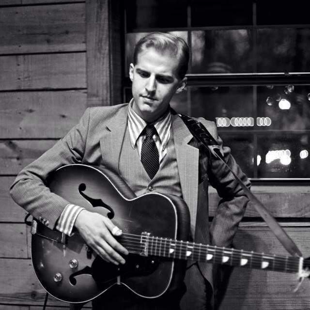 Christian Lee Hutson— April 20, 2014 — Red Light Café, Atlanta, GA