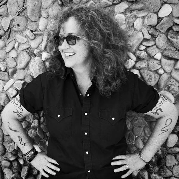 Katharine Cole — April 4, 2014 — Red Light Café, Atlanta, GA