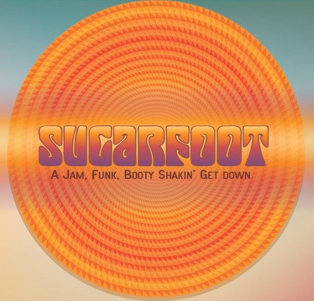 Sugarfoot at Red Light Café, Atlanta, GA