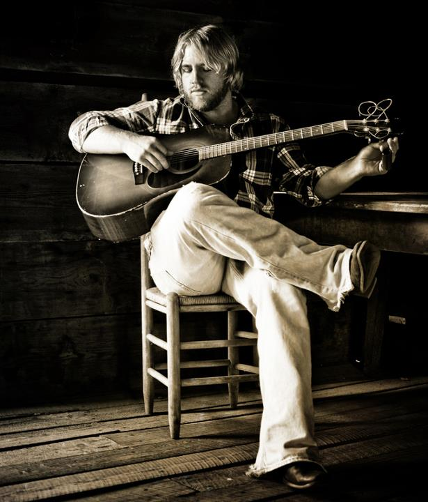 BJ Wilbanks at Red Light Café, Atlanta, GA