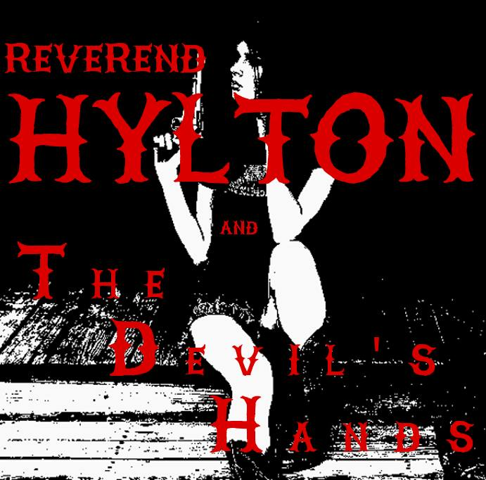 Reverend Hylton & the Devil's Hands — May 16, 2014 — Red Light Café, Atlanta, GA