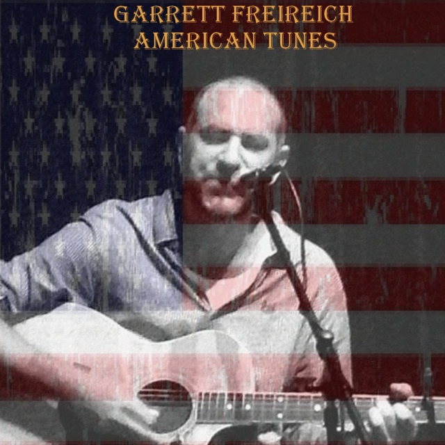 Garrett Freireich — May 16, 2014 — Red Light Café, Atlanta, GA