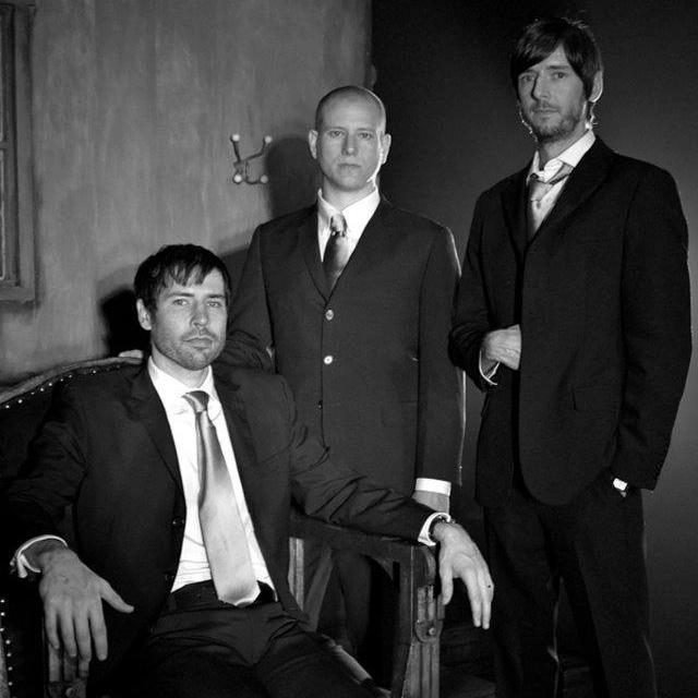 The Cook Trio at Red Light Café, Atlanta, GA