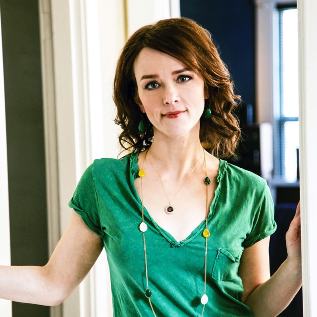 Laura Cantrell — September 23, 2014 — Red Light Café, Atlanta, GA