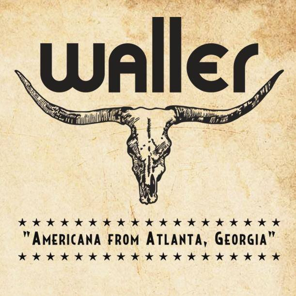 Waller — December 20, 2014 — Red Light Café, Atlanta, GA