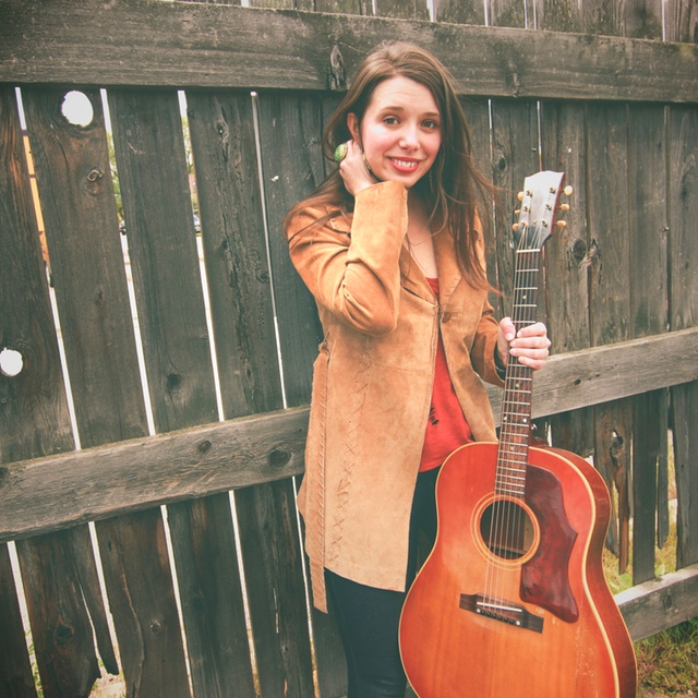 Kristina Murray — January 17, 2015 — Red Light Café, Atlanta, GA