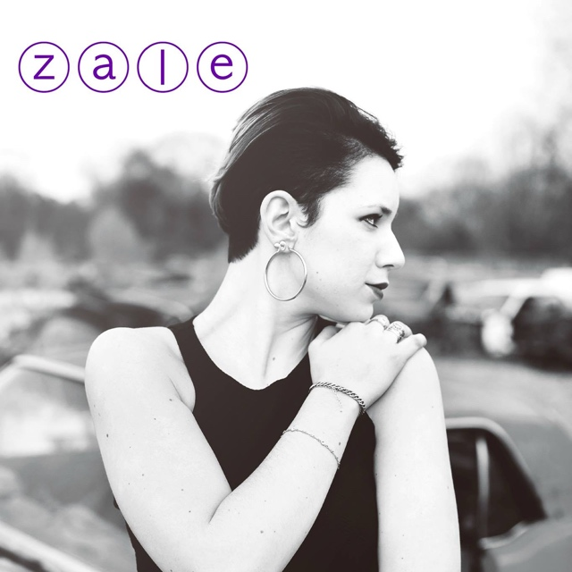 ZALE   — February 1, 2015 — Red Light Café, Atlanta, GA