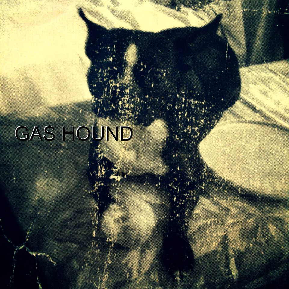 Gas Hound — February 15, 2015 — Red Light Café, Atlanta, GA