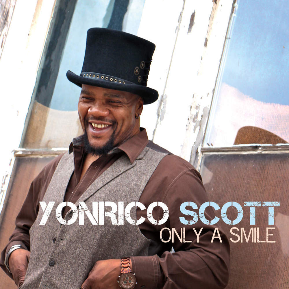 Yonrico Scott — April 4, 2015 — Red Light Café, Atlanta, GA
