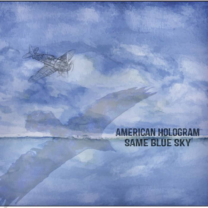 American Hologram — April 23, 2015 — Red Light Café, Atlanta, GA