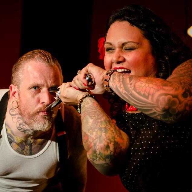 Captain & Maybelle — June 13, 2015 — Red Light Café, Atlanta, GA