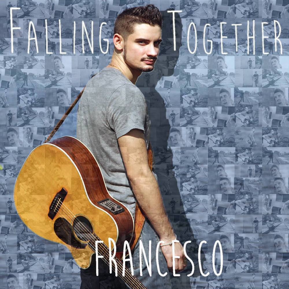 Francesco — July 23, 2015 — Red Light Café, Atlanta, GA