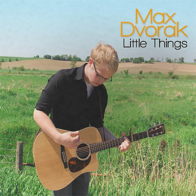 Max Dvorak — July 18, 2015 — Red Light Café, Atlanta, GA