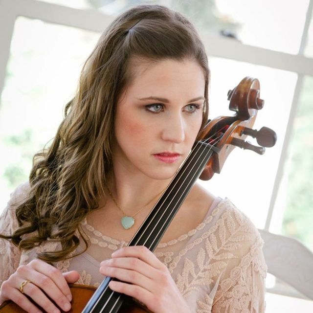 Erica Ransbottom w/ special guests Classical Mountain Fiddles — August 14, 2015 — Red Light Café, Atlanta, GA