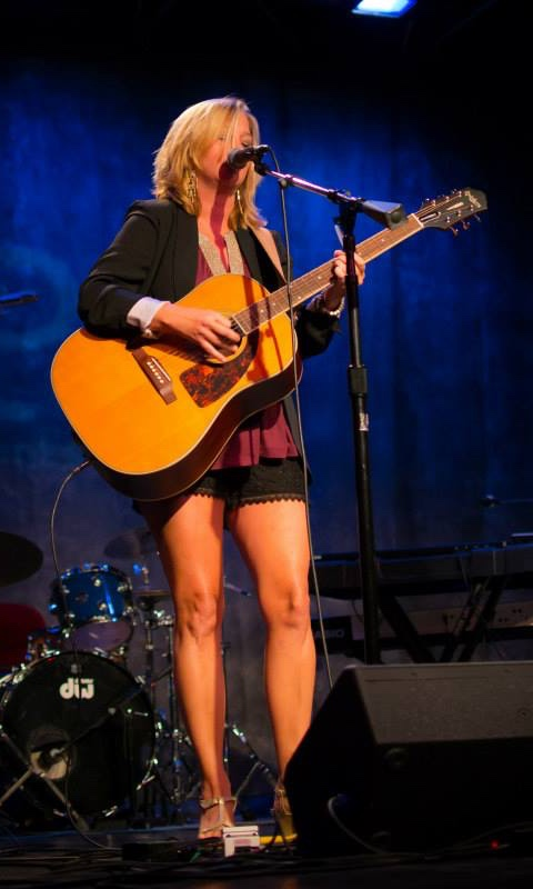 Lexi Street — July 31, 2015 — Red Light Café, Atlanta, GA