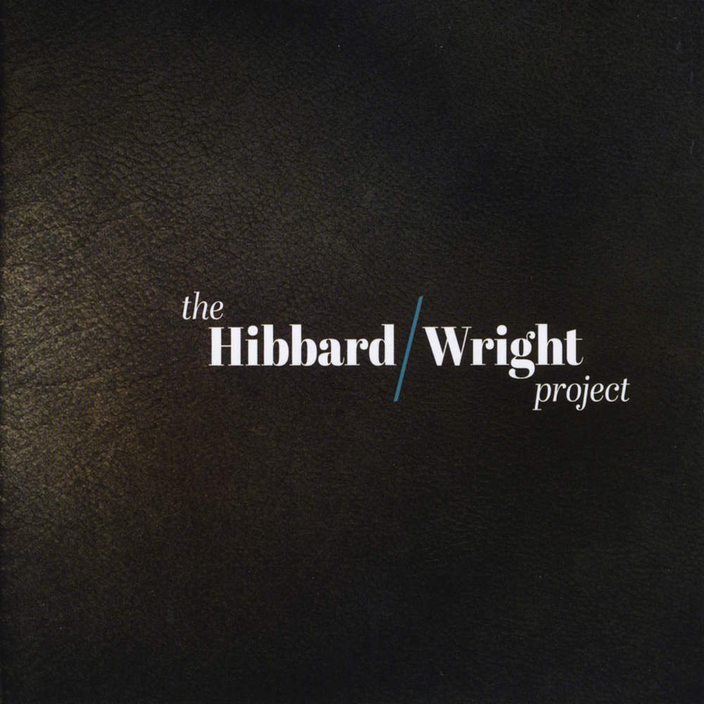 The Hibbard/Wright Project — November 19, 2015 — Red Light Café, Atlanta, GA
