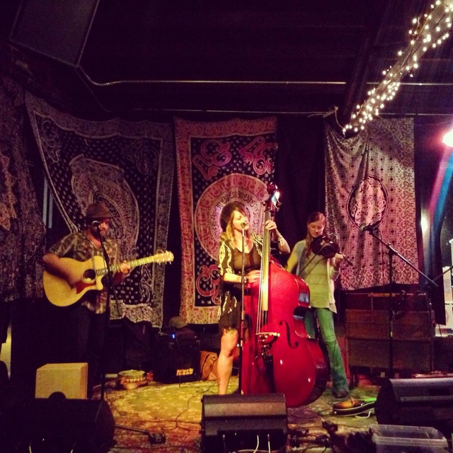 Cold Heart Canyon — November 7, 2015 — Red Light Café, Atlanta, GA