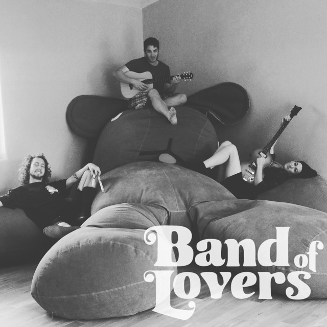 Band of Lovers — December 10, 2015 — Red Light Café, Atlanta, GA