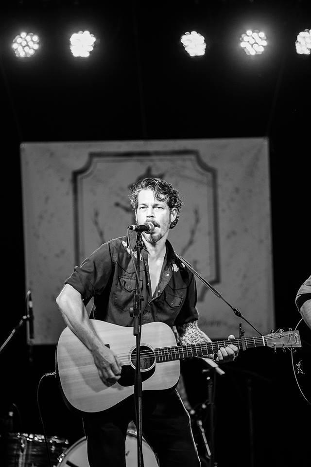 Jon Waits — February 4, 2016 — Red Light Café, Atlanta, GA