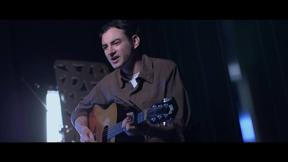 Adam Klein — January 30, 2016 — Red Light Café, Atlanta, GA