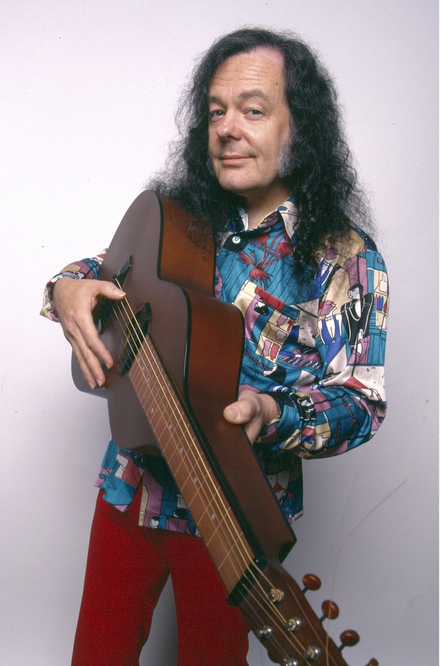 DAVID LINDLEY — April 7, 2016 — Red Light Café, Atlanta, GA