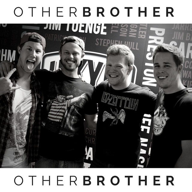Other Brother — March 27, 2016 — Red Light Café, Atlanta, GA