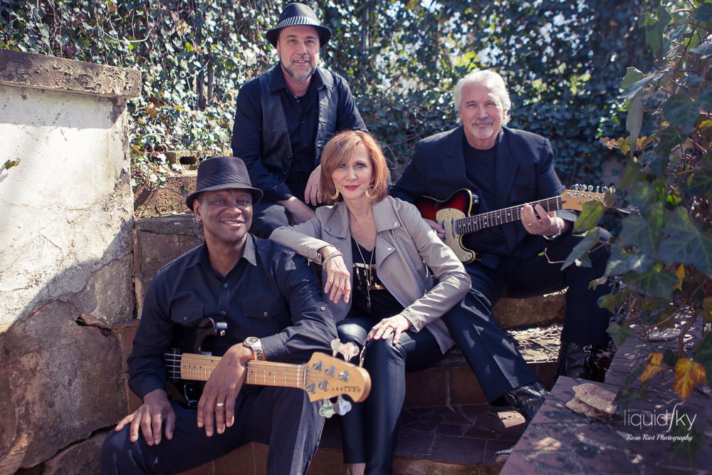 Sole Travelers — May 6, 2016 — Red Light Café, Atlanta, GA