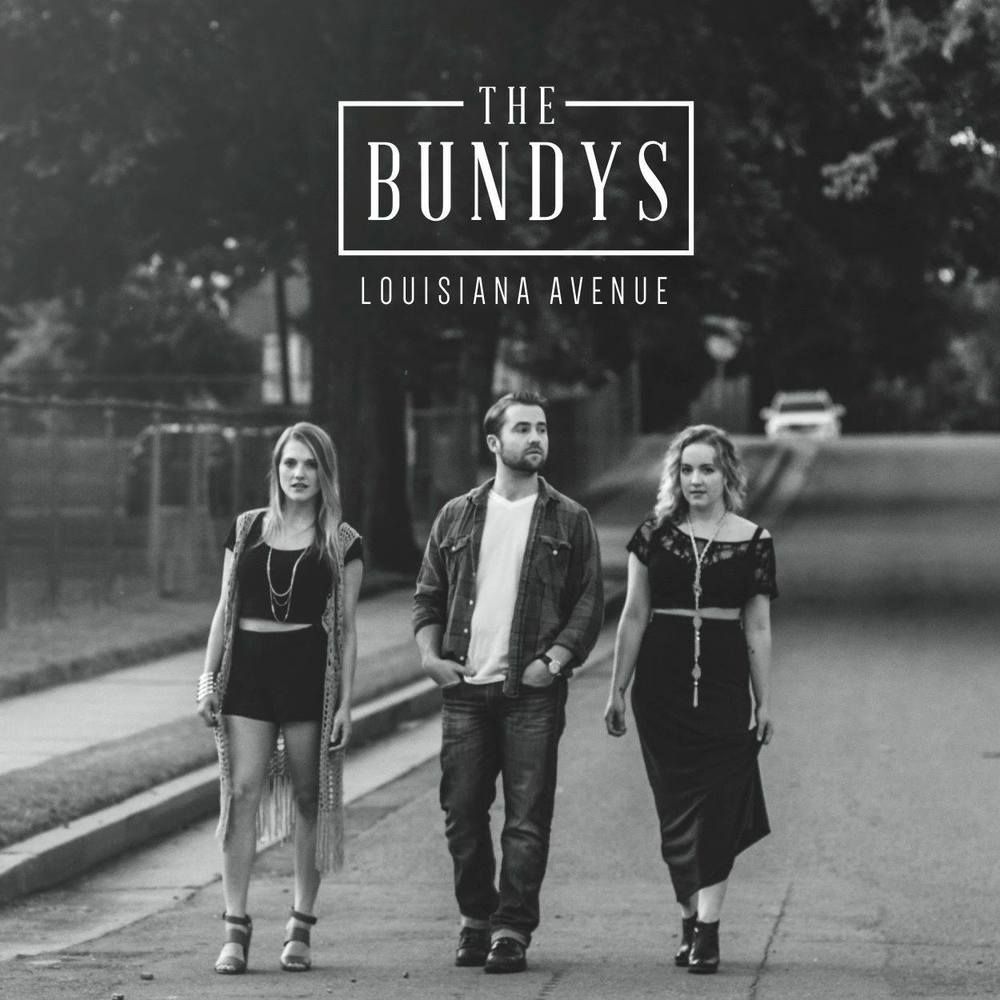 The Bundys — July 14, 2016 — Red Light Café, Atlanta, GA