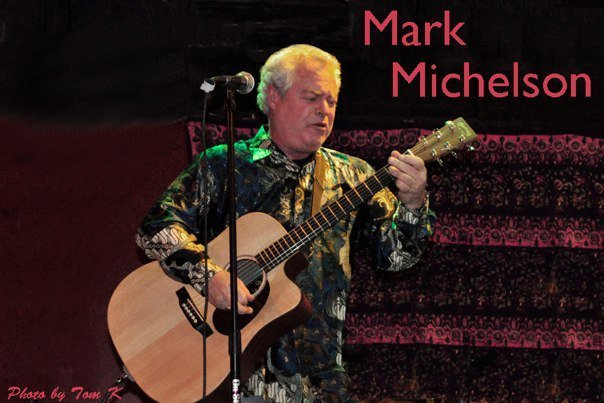 Mark Michelson — August 26, 2016 — Red Light Café, Atlanta, GA